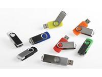 USB Twister Ruby