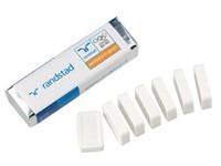 Vierkant pepermuntpakje 13 tablets