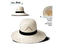 Straw Hat - Ana