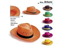 Straw Hat - Arturo