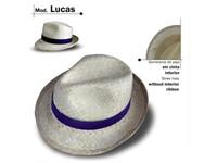 Straw Hat - Lucas
