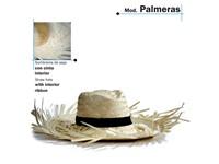 Straw Hat - Palmeras