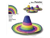 Straw Hat - Pancho