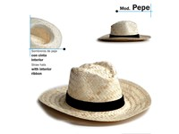 Straw Hat - Pepe