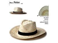 Straw Hat - Peter