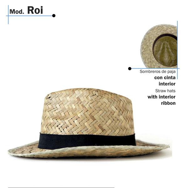 Straw Hat - Roi
