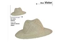 Straw Hat - Victor