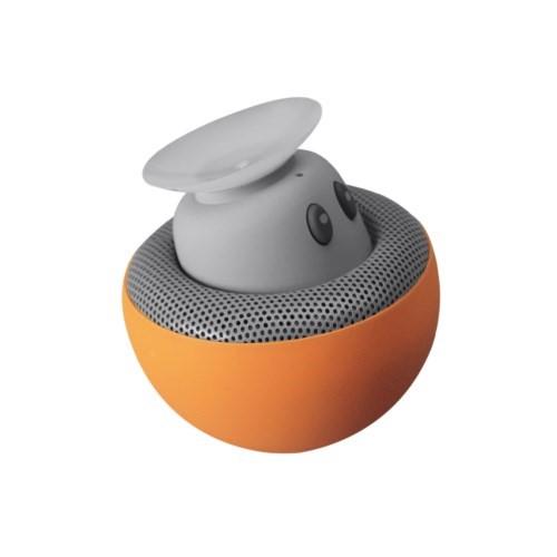 MUSHI - Paddestoelvormige BT luidsprekers