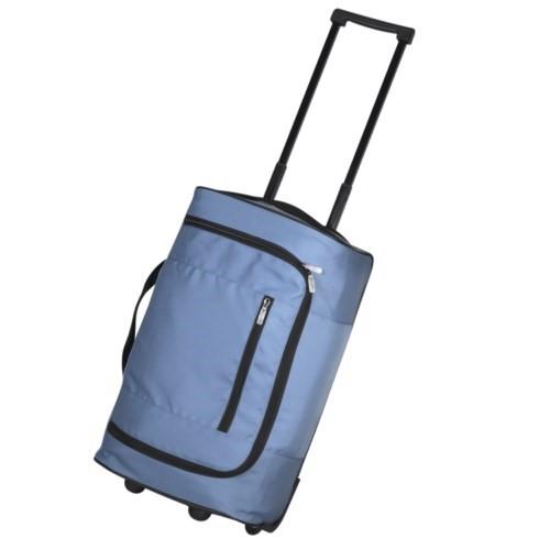 REBORN - Koffer met twee wielen