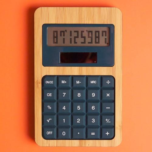 SILICAL  solar rekenmachine