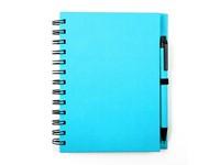 ELSY - notitieboekje