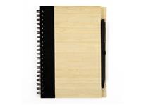 STICK - Spiraal notitieboekje