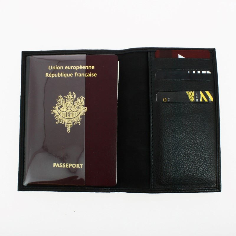 Pass ID etui - BIP