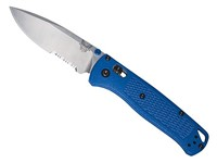 Benchmade Bugout Blue CE