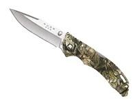 Buck Bantam BLW Mossy Oak Country Camo