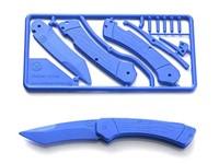 Klecker Trigger Knife Kit, Blue