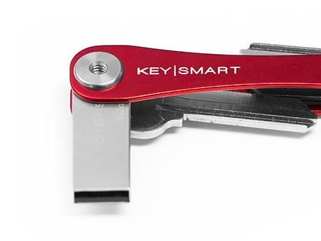KeySmart USB 3.0 + adapter 16GB