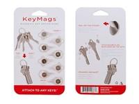 KeySmart KeyMags Clam