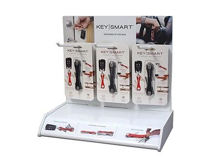 KeySmart Display