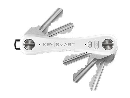 KeySmart Pro with Tile Smart