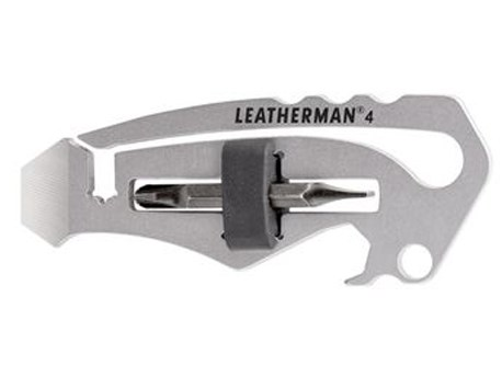 Leatherman #4 sleutelhanger