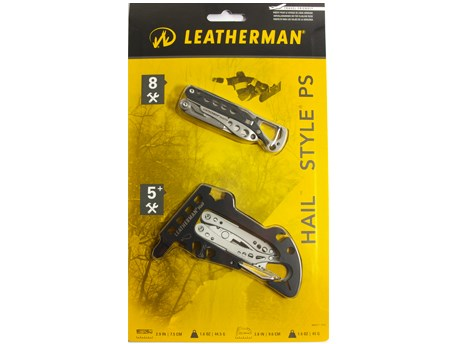 Leatherman Hail & Style PS Snowboardtool
