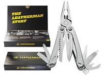 Leatherman Sidekick Giftbox