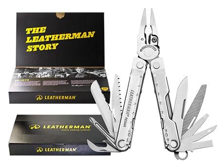 Leatherman Rebar Nylon Sheath Giftbox