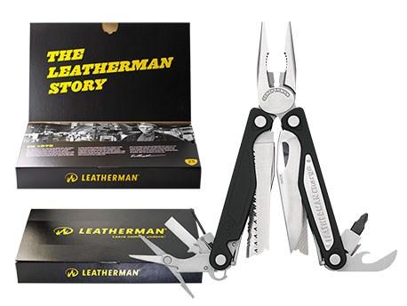 Leatherman Charge AL Giftbox