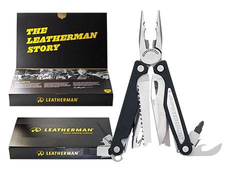 Leatherman Charge ALX Nylon Sheath Giftbox