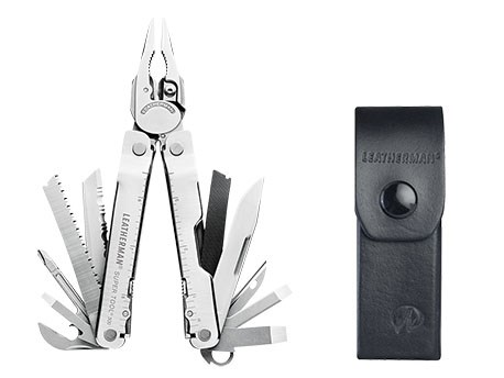 Leatherman SuperTool 300 Lederen sheath