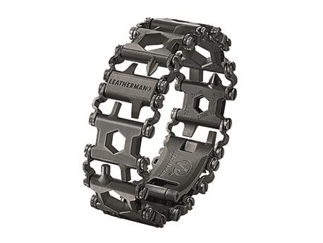 Leatherman Tread™ Black Metrisch
