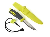 LMF Fireknife Lime