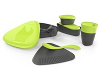 LMF Mealkit 2.0 Lime Green