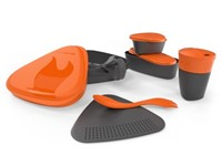 LMF Mealkit 2.0 Orange