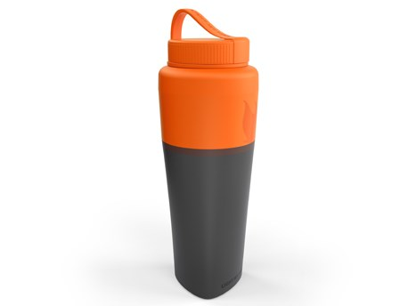 LMF Pack-up-Bottle Orange