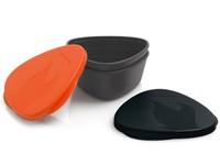 LMF SnapBox Orange/Black