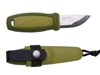 Mora Eldris Neck Knife Green