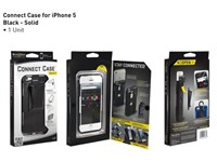 Nite Ize Connect Case Iphone 5 Zwart