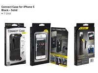Nite Ize Connect Case Iphone 5 Zwart