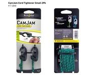 Nite Ize CamJam Cord Tightener + Cord 2pack