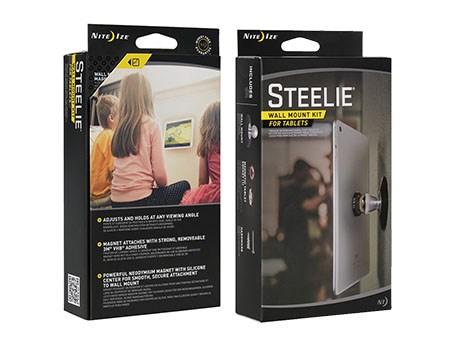 Nite Ize Steelie Wall mount Kit for tablets