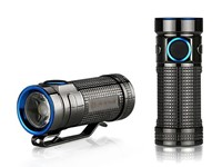 Olight SMINI Baton Limited edition Thunder Grey