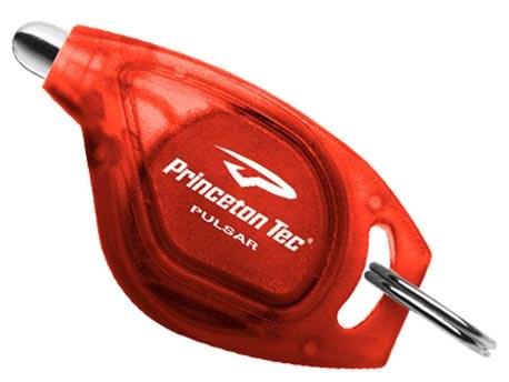 Princeton Tec Pulsar Red