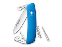 Swiza D03 Zwitsers zakmes Blue