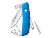 Swiza D04 Zwitsers zakmes Blue