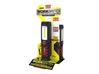 Nebo Workbrite 2 Display 12pcs