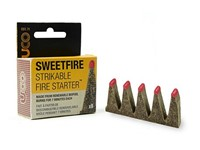 Uco Sweetfire Strikeable Firestarter 8 pack