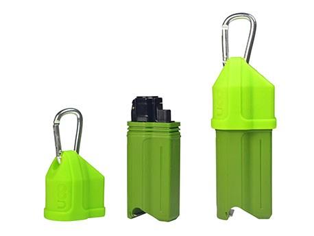 Uco Stormproof Torch & Bottle Opener
