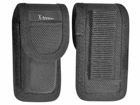 X-Treme Nylon Etui 7cm